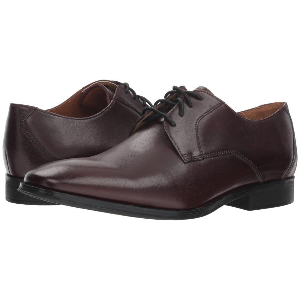 クラークス Clarks メンズ 革靴・ビジネスシューズ シューズ・靴【Gilman Lace】Burgundy Leather