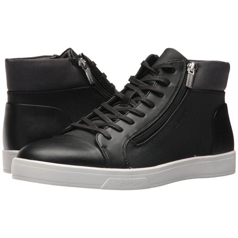 カルバンクライン Calvin Klein メンズ スニーカー シューズ・靴【Balthazar】Black