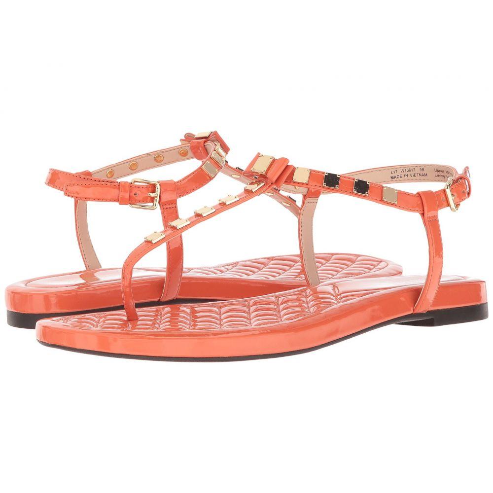 コールハーン Cole Haan レディース サンダル・ミュール シューズ・靴【Tali Mini Bow Studded Sandal】Koi Patent