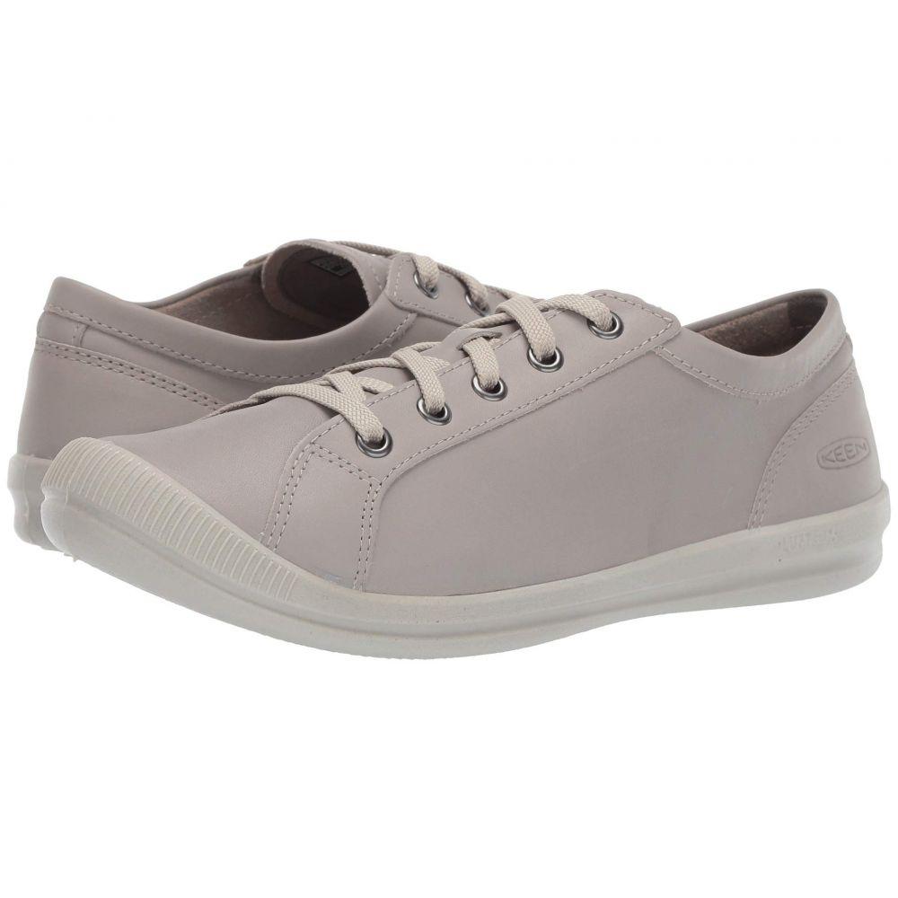 キーン Keen レディース スニーカー シューズ・靴【Lorelai Sneaker】London Fog