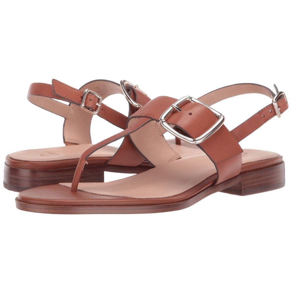 ナチュラライザー Naturalizer レディース サンダル・ミュール シューズ・靴【27 Edit Erika】Saddle Leather