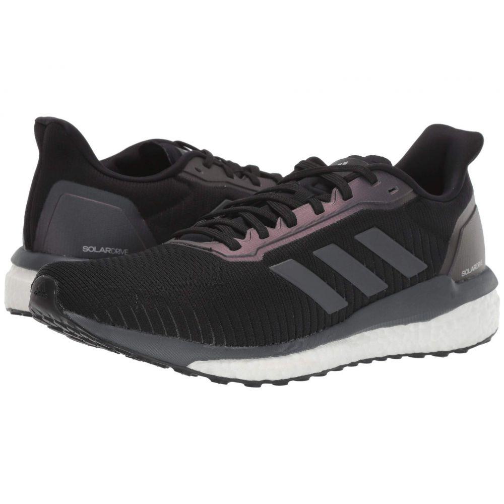 アディダス adidas Running メンズ ランニング・ウォーキング シューズ・靴【Solar Drive 19】Core Black/Grey Six/Footwear White