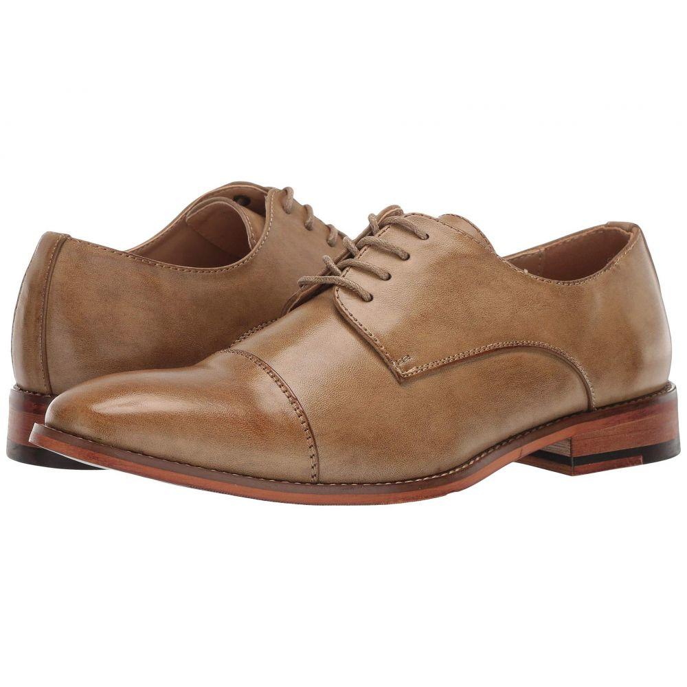 ケネス コール Kenneth Cole Reaction メンズ 革靴・ビジネスシューズ レースアップ シューズ・靴【Blake Lace-Up】Tan