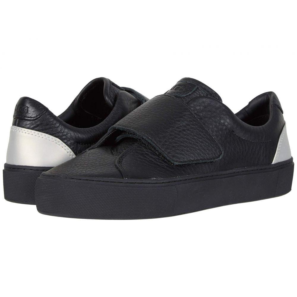 アグ UGG レディース スニーカー シューズ・靴【Neri】Black