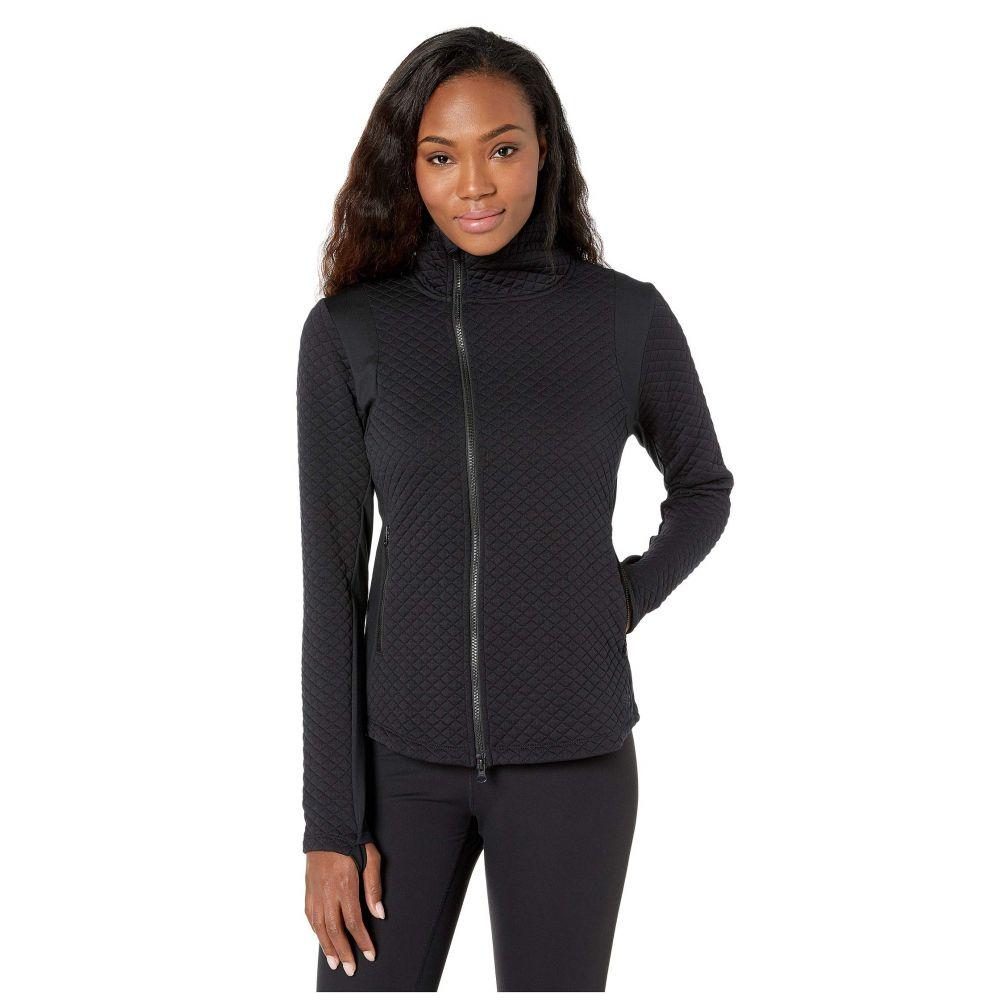ニューバランス New Balance レディース ジャケット アウター【NB Heat Loft Jacket】Black