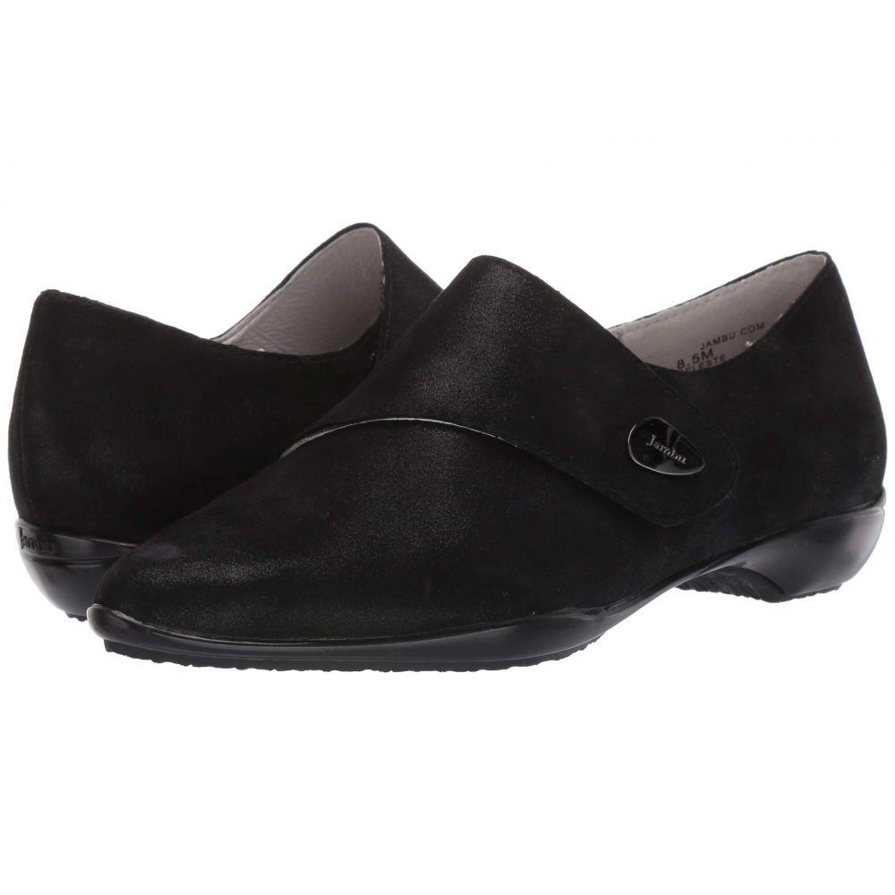 ジャンブー Jambu レディース サンダル・ミュール シューズ・靴【Celeste】Black