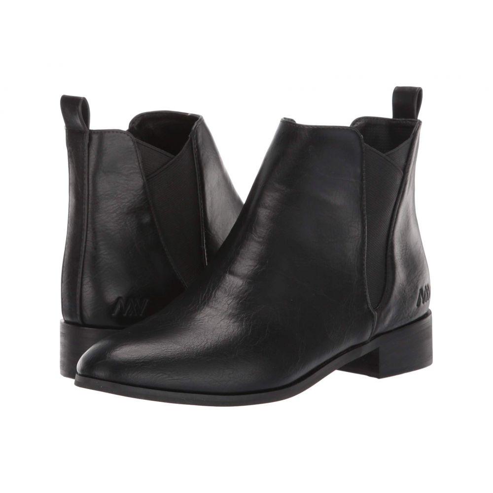 マット アンド ナット Matt & Nat レディース ブーツ シューズ・靴【Joliette】Black