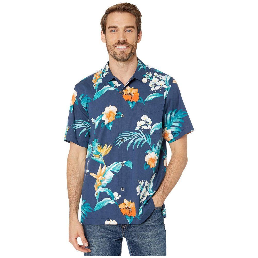 トミー バハマ Tommy Bahama メンズ シャツ トップス【Mesquite Blooms】Gulf Shore