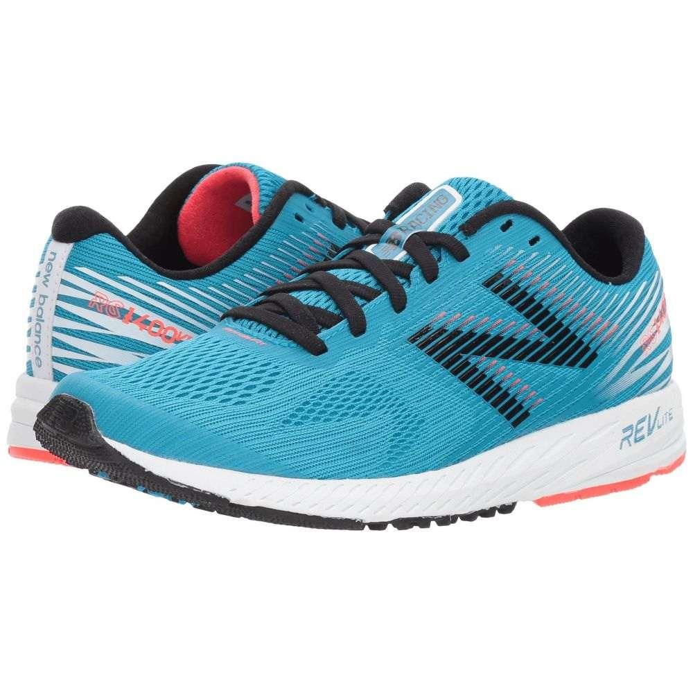 ニューバランス New Balance レディース ランニング・ウォーキング シューズ・靴【1400v5】Maldives Blue/White