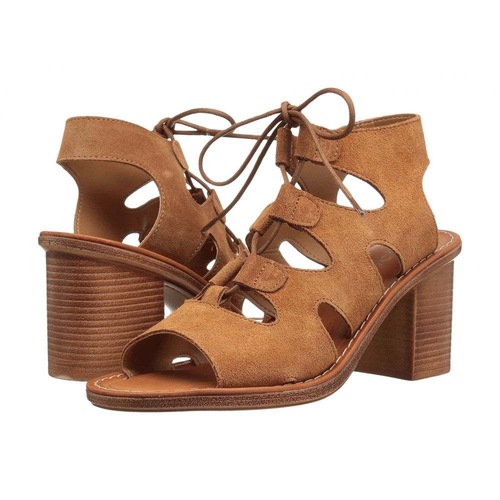 ベラヴィータ Bella-Vita レディース サンダル・ミュール シューズ・靴【Bre-Italy】Tobacco Suede Leather