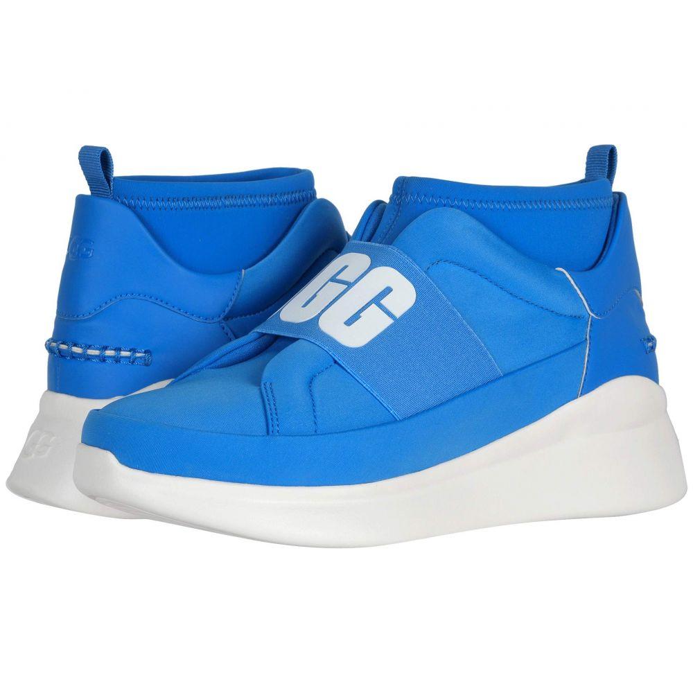 アグ UGG レディース スニーカー シューズ・靴【Neutra Sneaker】Neon Blue