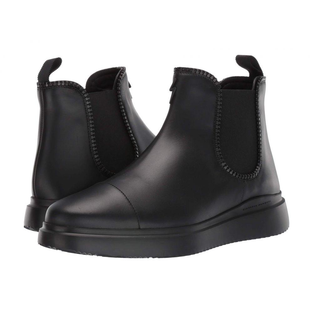 ジュゼッペ ザノッティ Giuseppe Zanotti メンズ ブーツ シューズ・靴【IU90053】Birel Nero