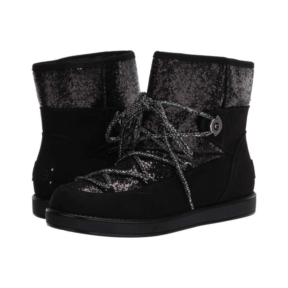GBG ロサンゼルス GBG Los Angeles レディース ブーツ シューズ・靴【Aylan】Black