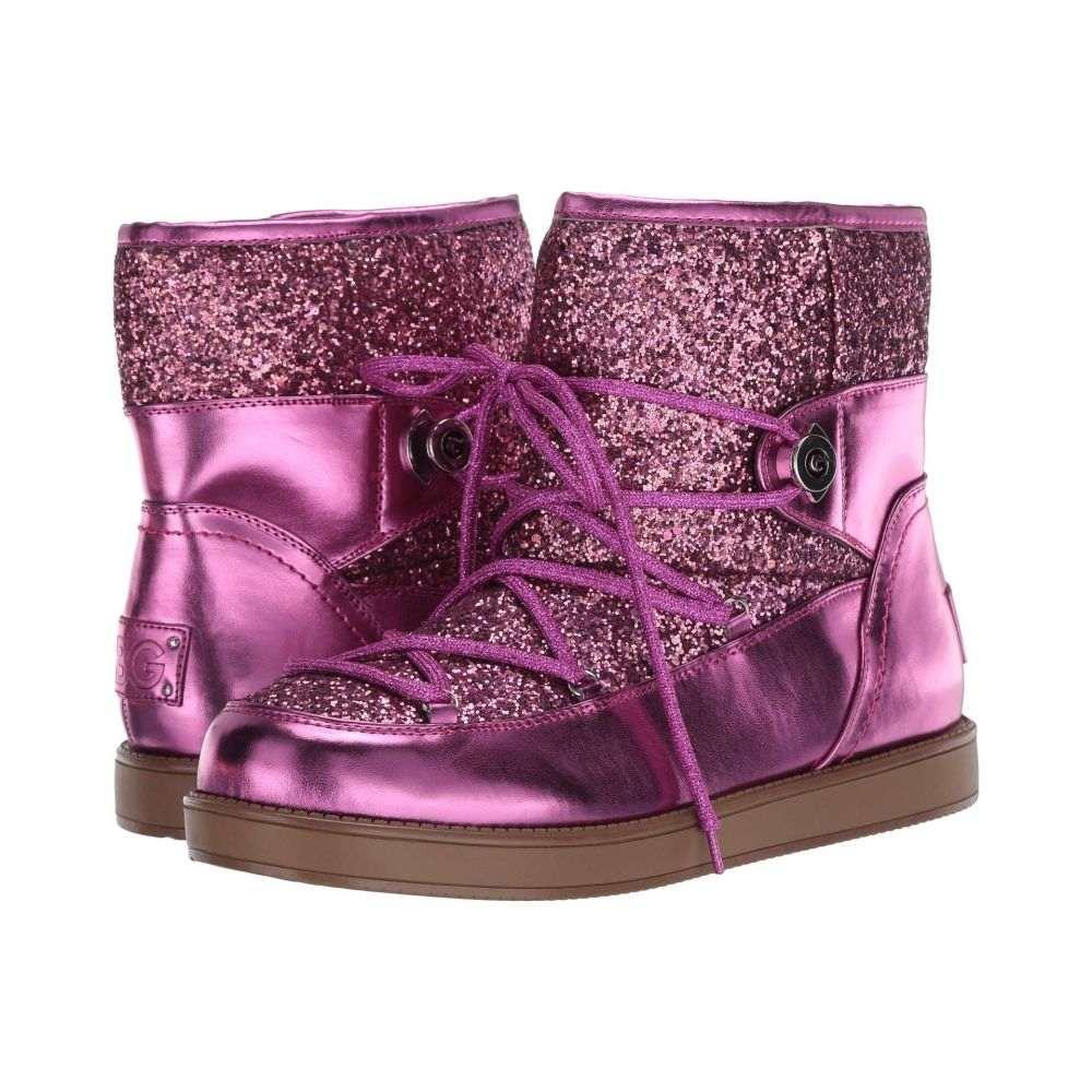 GBG ロサンゼルス GBG Los Angeles レディース ブーツ シューズ・靴【Aylan】Pink