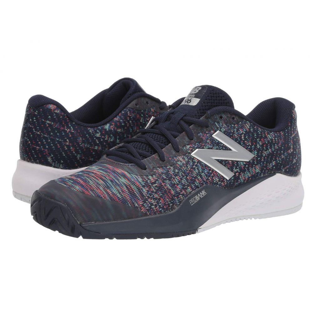 ニューバランス New Balance メンズ シューズ・靴 【996v3】Pigment/Multi