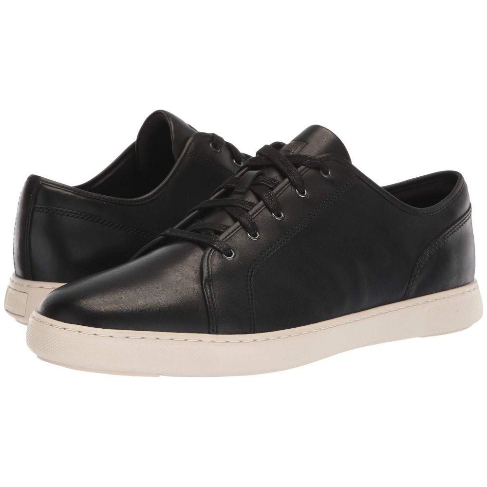 フィットフロップ FitFlop メンズ スニーカー シューズ・靴【Christophe】Black