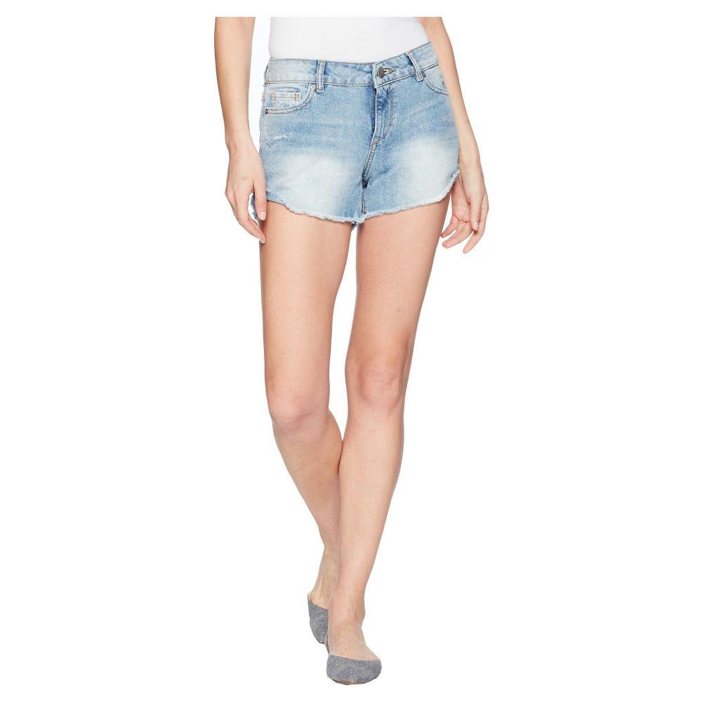 ディーエル1961 DL1961 レディース ショートパンツ ボトムス・パンツ【Karlie Boyfriend Shorts in Westside】Westside