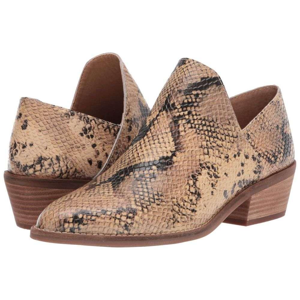 ラッキーブランド Lucky Brand レディース ブーツ シューズ・靴【Fausst】Natural Multi