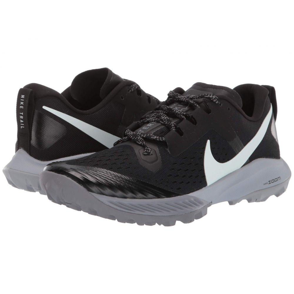 ナイキ Nike レディース ランニング・ウォーキング エアズーム シューズ・靴【Air Zoom Terra Kiger 5】Black/Barely Grey/Gunsmoke/Wolf Grey