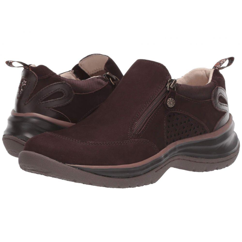 ジャンブー Jambu レディース シューズ・靴 【Cecilia】Brown