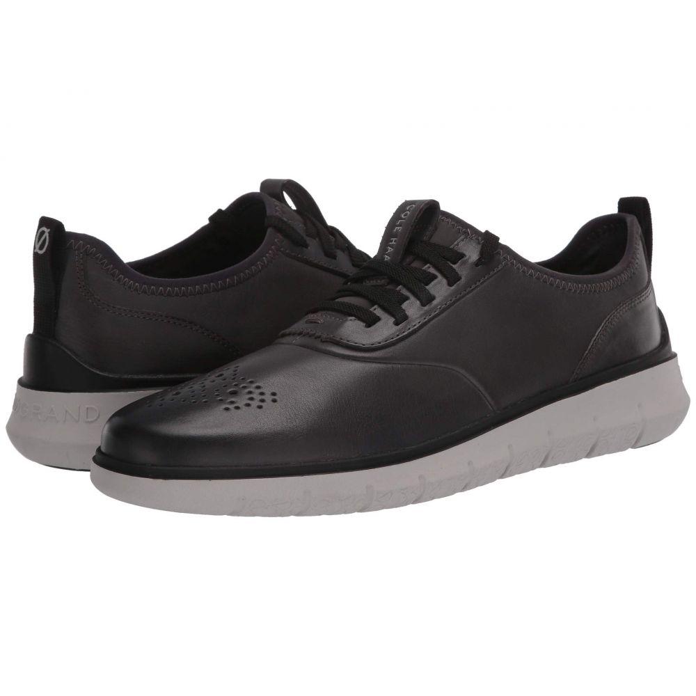 コールハーン Cole Haan メンズ スニーカー シューズ・靴【Generation Zerogrand】Magnet Leather/Perf/Vapor Grey