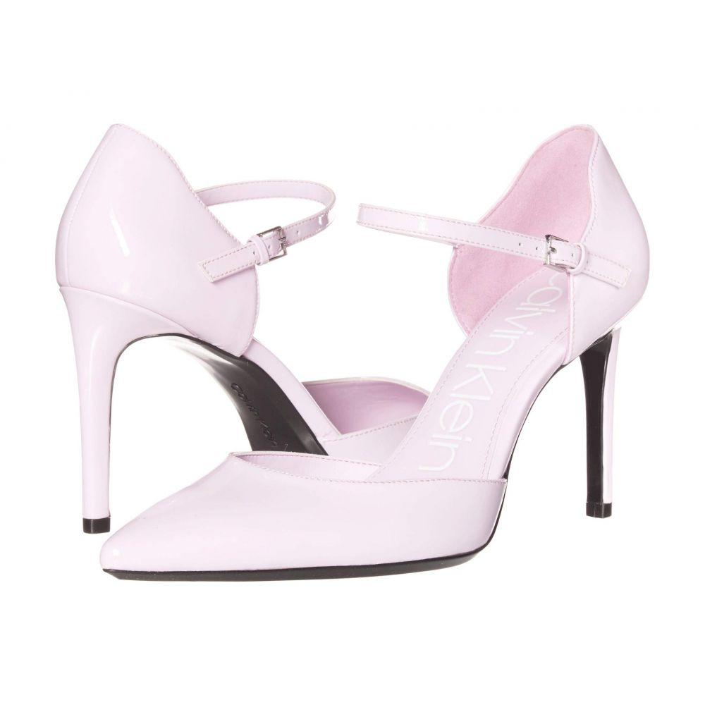 カルバンクライン Calvin Klein レディース パンプス シューズ・靴【Roya】Stone Pink