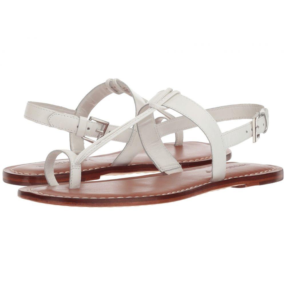 ベルナルド Bernardo レディース サンダル・ミュール シューズ・靴【Maverick】White Antique Calf