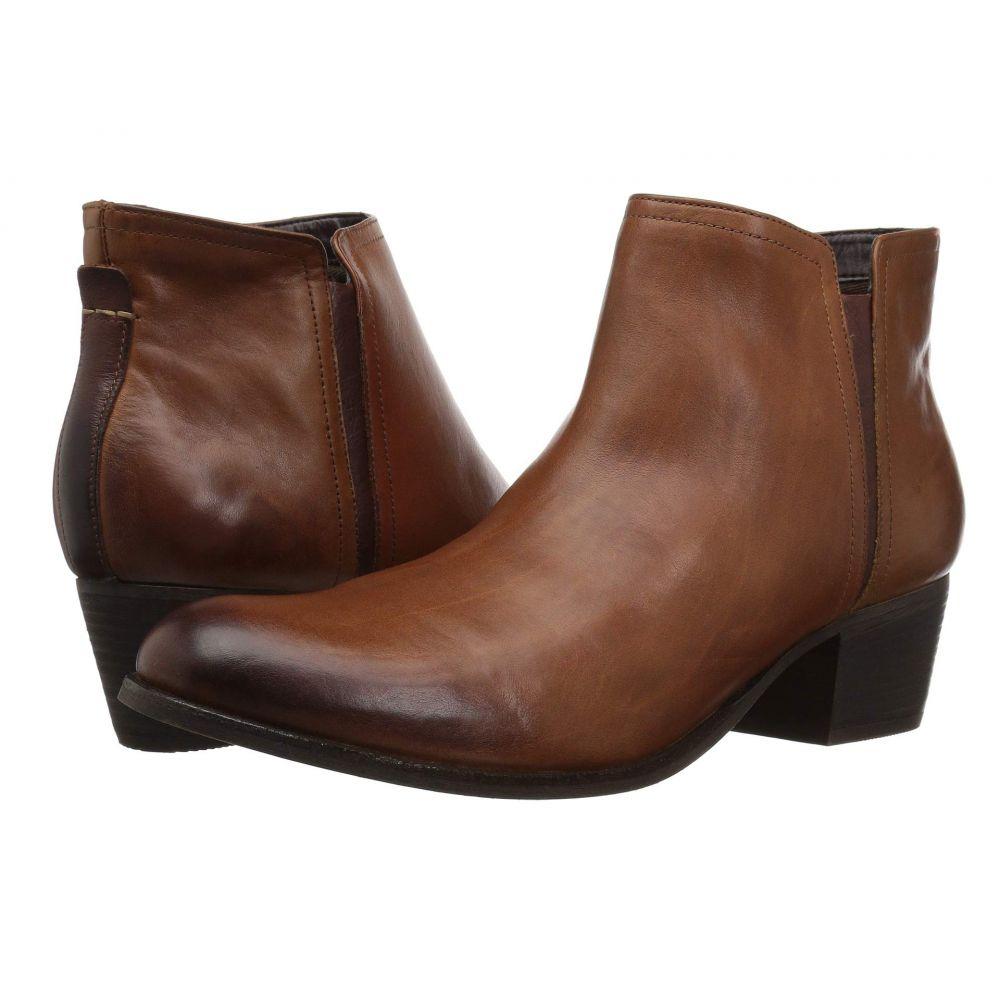 クラークス Clarks レディース ブーツ シューズ・靴【Maypearl Ramie】Dark Tan Leather
