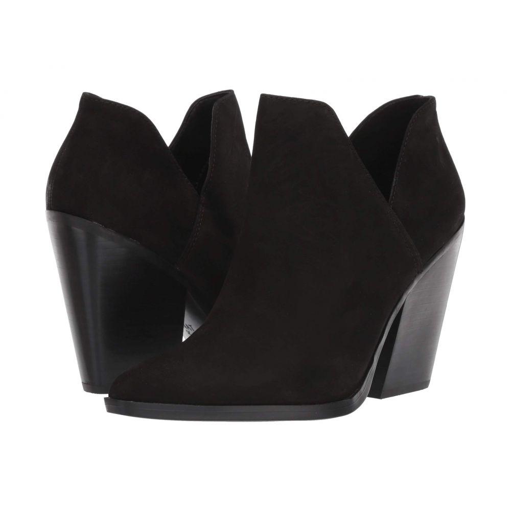 ナチュラライザー Naturalizer レディース ブーツ シューズ・靴【Rosetta】Black Nubuck