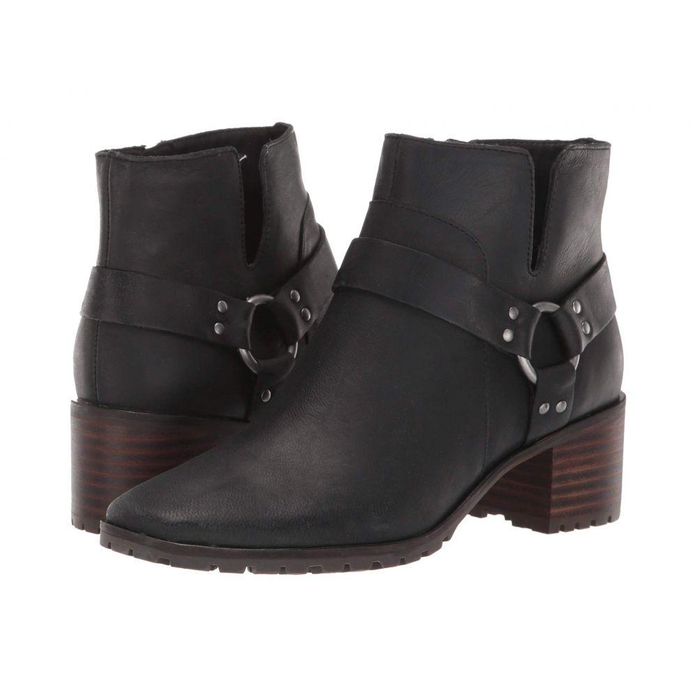 ラッキーブランド Lucky Brand レディース ブーツ シューズ・靴【Jansic】Black