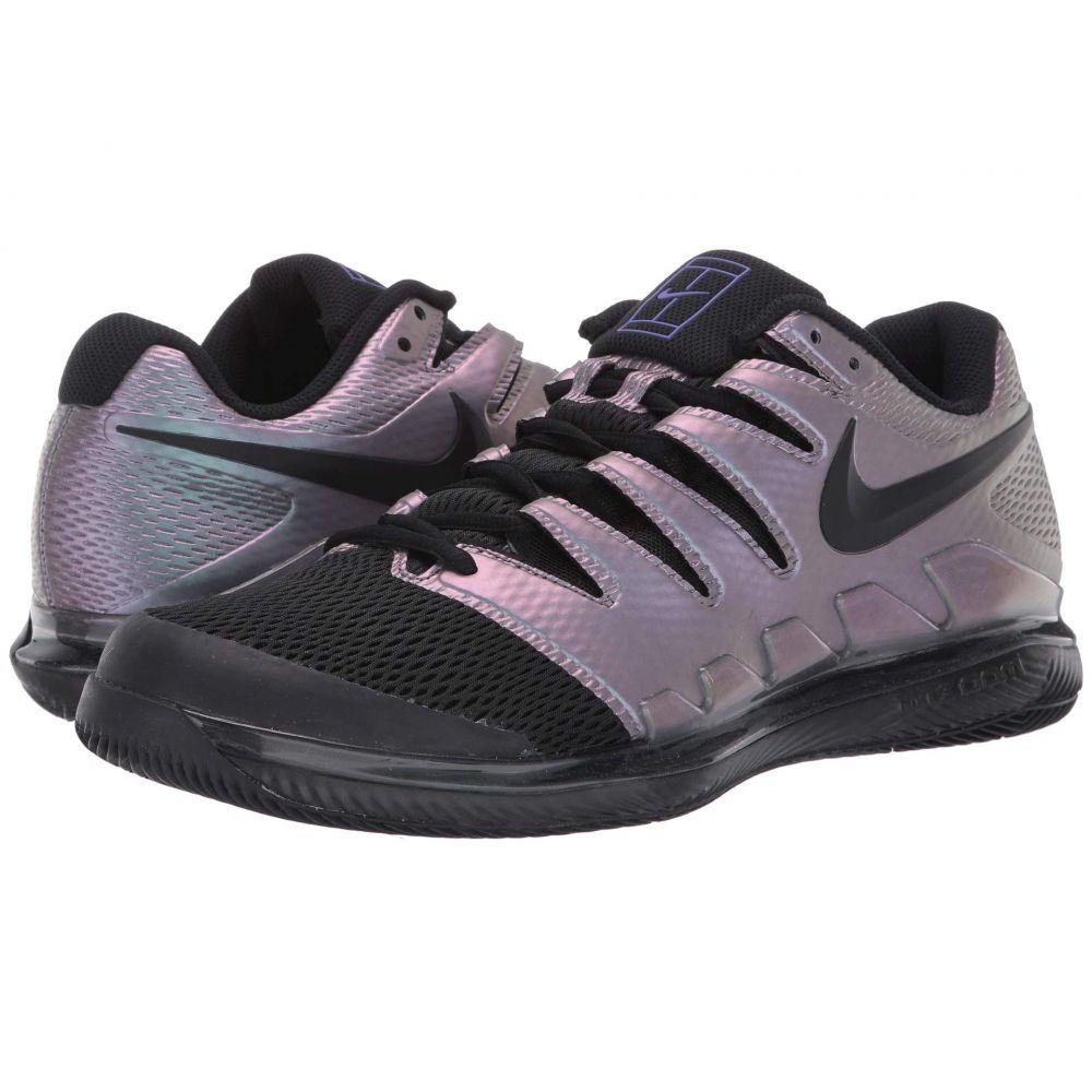 ナイキ Nike メンズ シューズ・靴 エアズーム【Air Zoom Vapor X】Multicolor/Black/Black