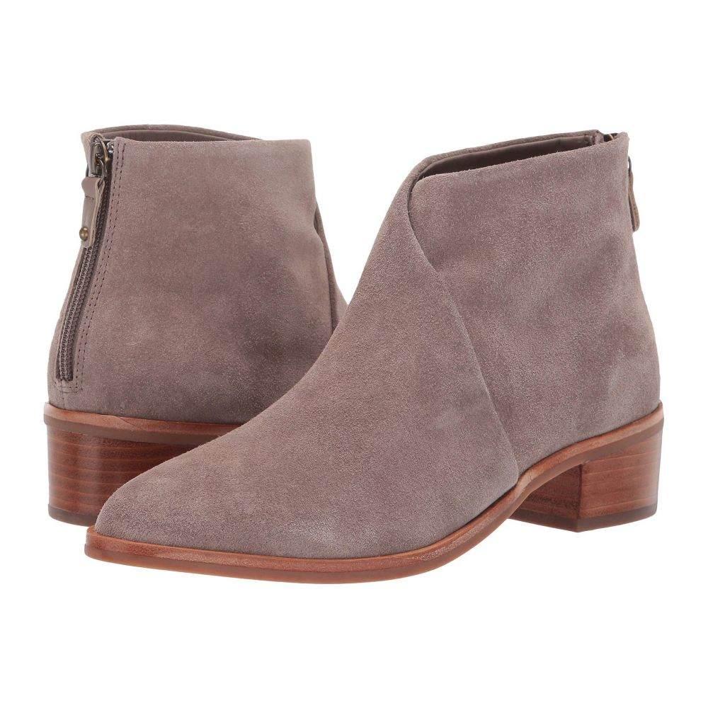 ソルドス Soludos レディース ブーツ シューズ・靴【Venetian Bootie】Mineral Grey