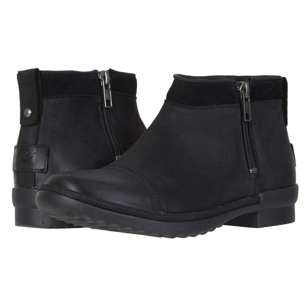 アグ UGG レディース ブーツ シューズ・靴【Attell】Black