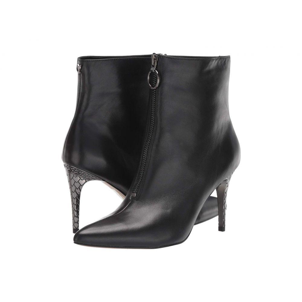 ジェイレニー J. Renee レディース ブーツ シューズ・靴【Pinerola】Black Leather
