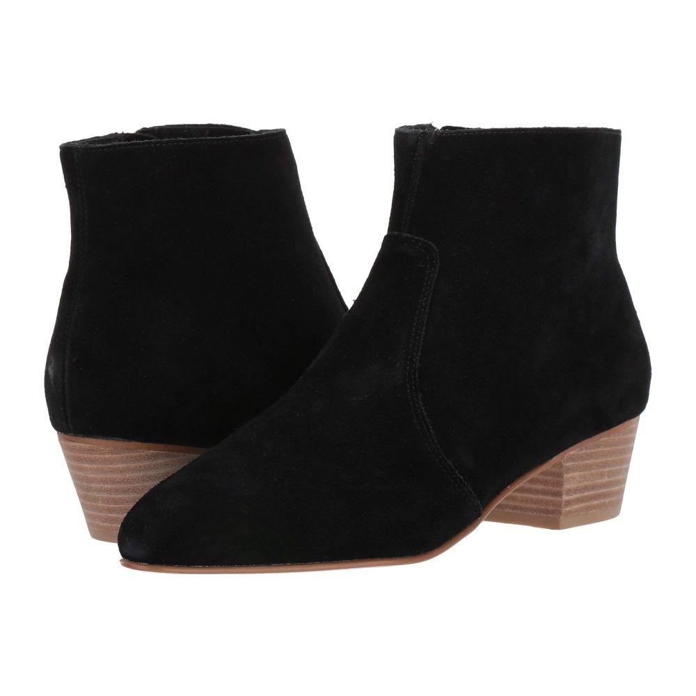 ソルドス Soludos レディース ブーツ シューズ・靴【Lola Bootie】Black