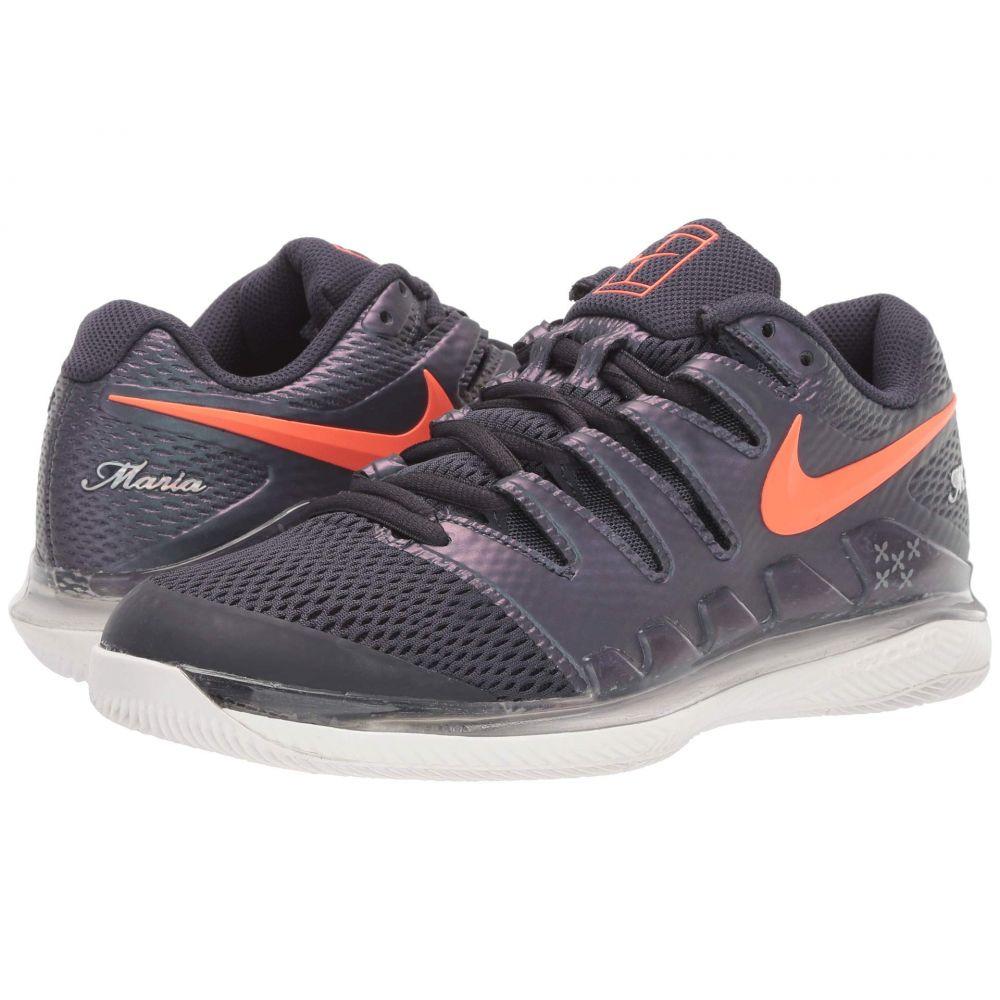 ナイキ Nike レディース シューズ・靴 エアズーム【Air Zoom Vapor X】Gridiron/Hyper Crimson/Phantom