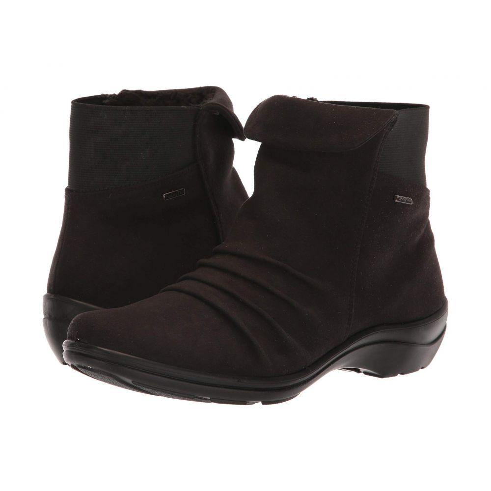ロミカ Romika レディース ブーツ シューズ・靴【Cassie 48】Black
