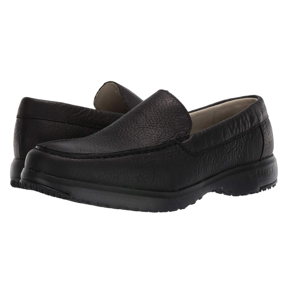 バフィン Baffin メンズ ローファー シューズ・靴【Kauai】Black