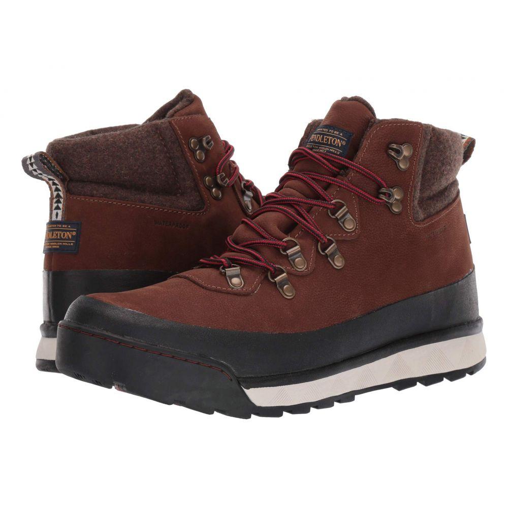 ペンドルトン Pendleton メンズ ハイキング・登山 シューズ・靴【Dotsero Trek】Pinecone
