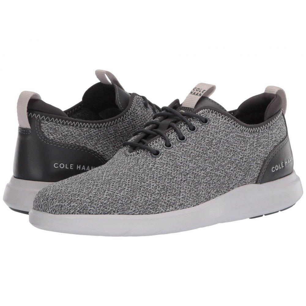 コールハーン Cole Haan メンズ 革靴・ビジネスシューズ シューズ・靴【Grand Plus Essex Distance Knit Ox】Nimbus Cloud Knit