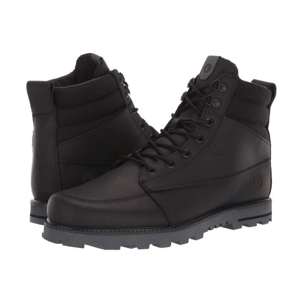 ボルコム Volcom メンズ ブーツ シューズ・靴【Sub Zero 2】Black Out