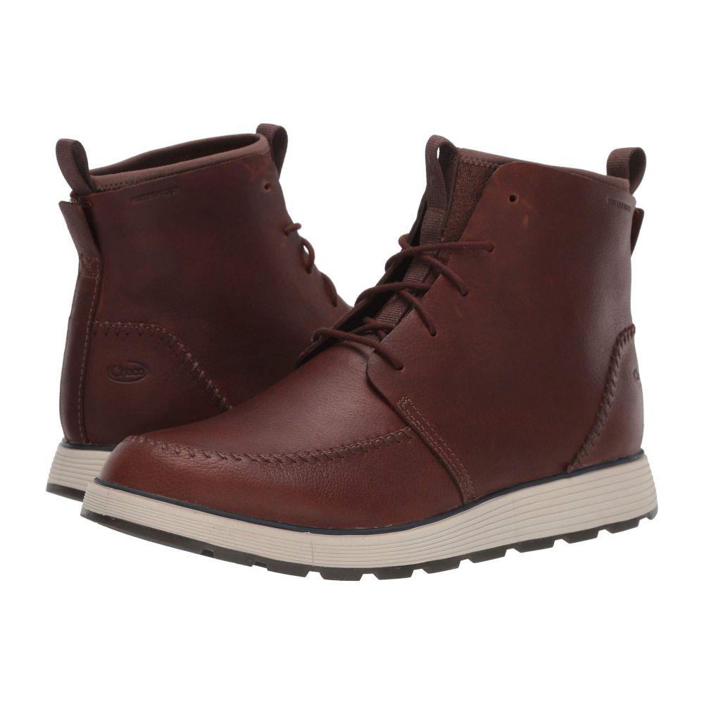 チャコ Chaco メンズ ブーツ シューズ・靴【Dixon High】Toffee