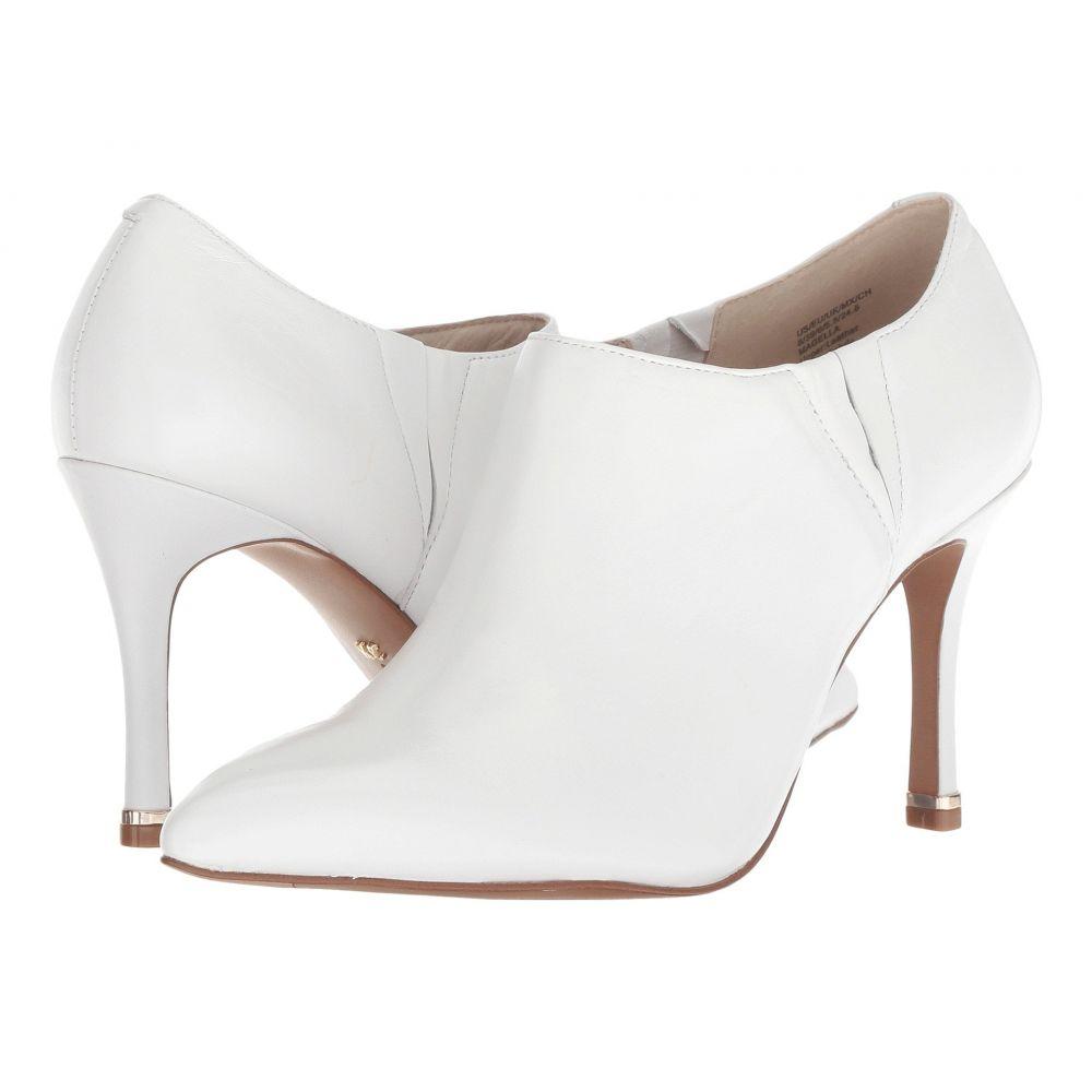 ケネス コール Kenneth Cole New York レディース ブーツ シューズ・靴【Magella】White