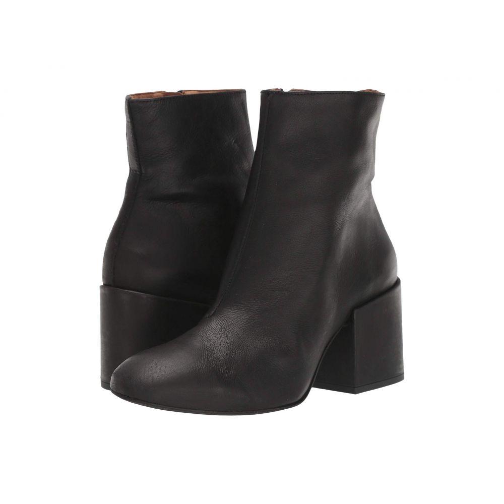 フリーピープル Free People レディース ブーツ シューズ・靴【Nicola Heel Boot】Black