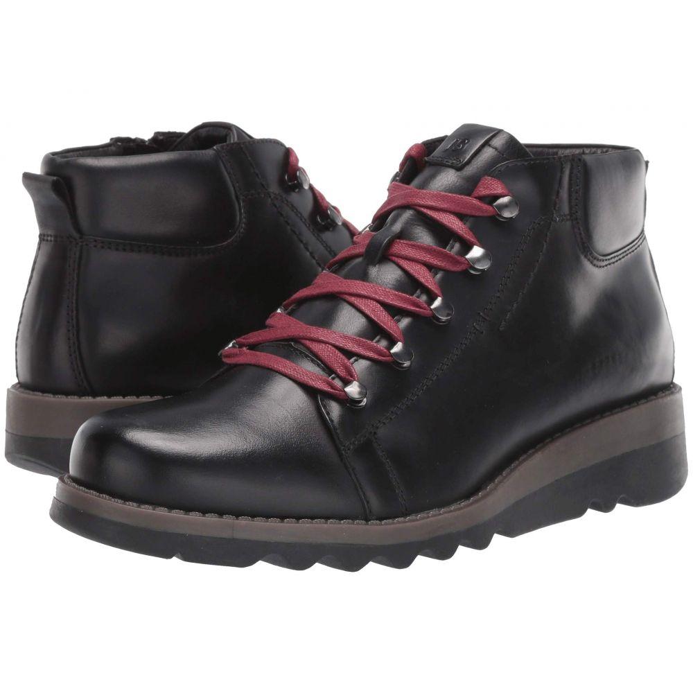 ジョセフセイベル Josef Seibel レディース ブーツ シューズ・靴【Lina 09】Black