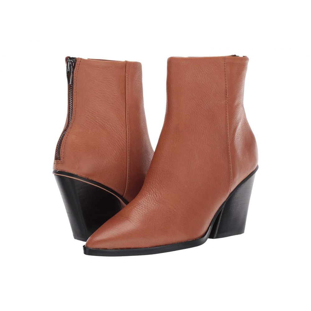 ドルチェヴィータ Dolce Vita レディース ブーツ シューズ・靴【Issa】Cognac Leather