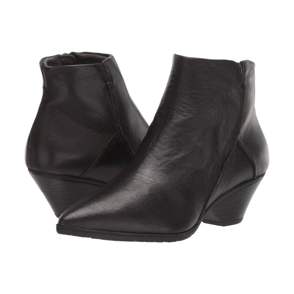 ミズムーズ Miz Mooz レディース ブーツ シューズ・靴【Landry】Black