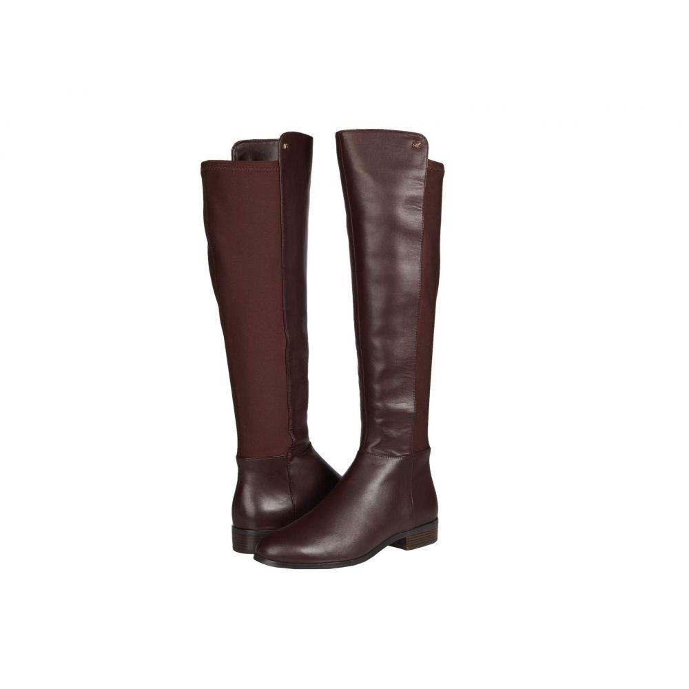 マイケル コース MICHAEL Michael Kors レディース ブーツ シューズ・靴【Bromley Flat Boot】Barolo