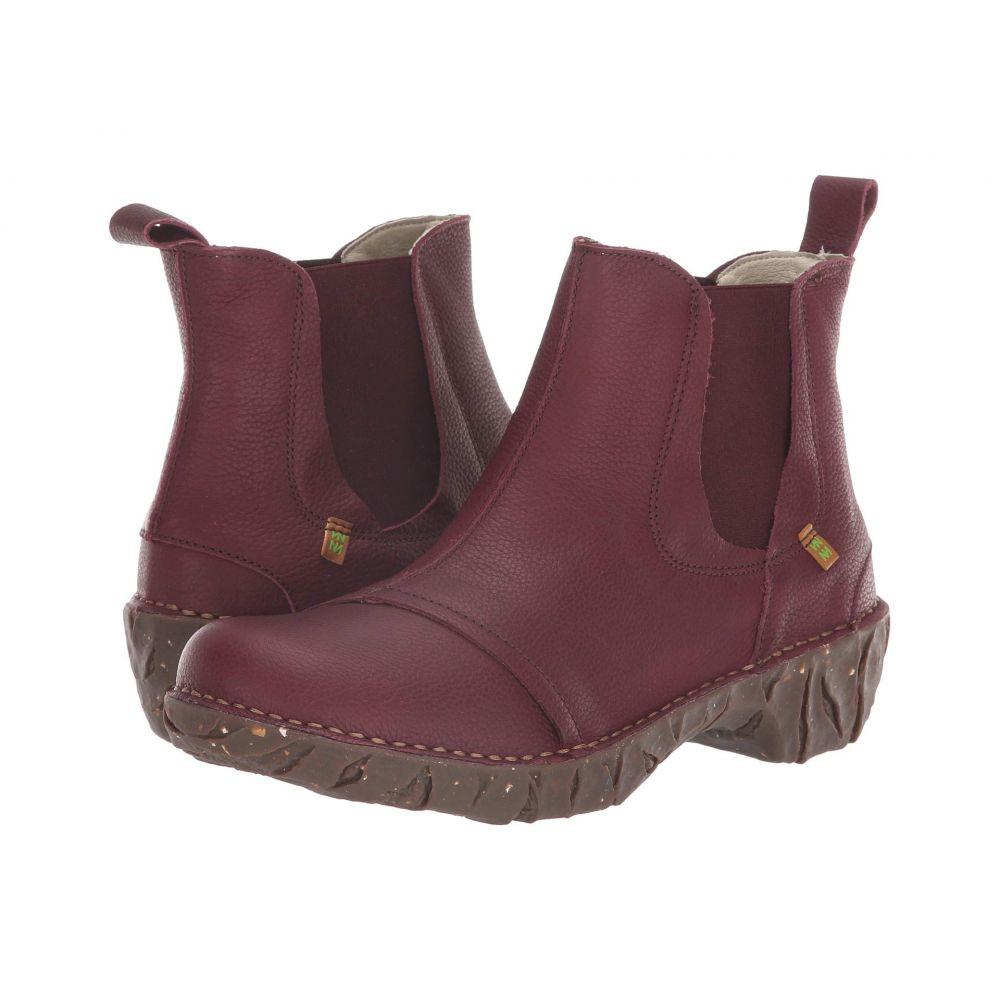 エル ナチュラリスタ El Naturalista レディース ブーツ シューズ・靴【Yggdrasil N158】Rioja