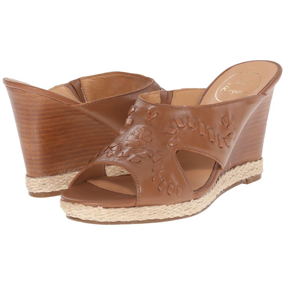 ジャックロジャース Jack Rogers レディース サンダル・ミュール シューズ・靴【Sophia】Oak